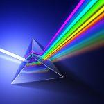 spettro luce (foto di Oakland University)