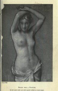 nudo-donna