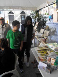 Piazza Yenne - Cagliari 10-04-2011