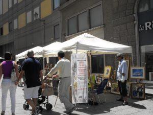 Via Sardegna luglio 2011