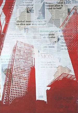 stampare su fondi di giornale